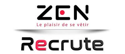 مغازات ZEN تبحث عن عديد الاختصاصات بأجور تبدأ من 600 دينار