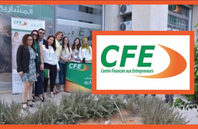 المركز المالي لأصحاب المشاريع ينتدب عديد الإختصاصات – CFE Tunisie