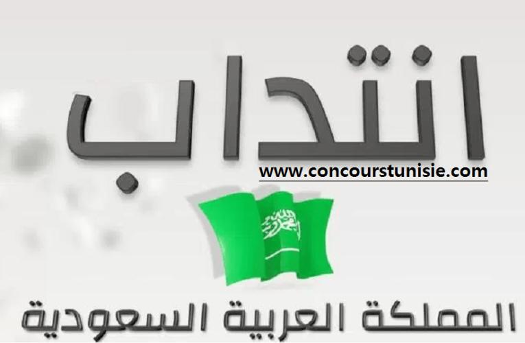الوكالة التونسية للتعاون الفني تفتح باب الترشح لإنتداب أعوان و إطارات للعمل بالمملكة العربية السعودية