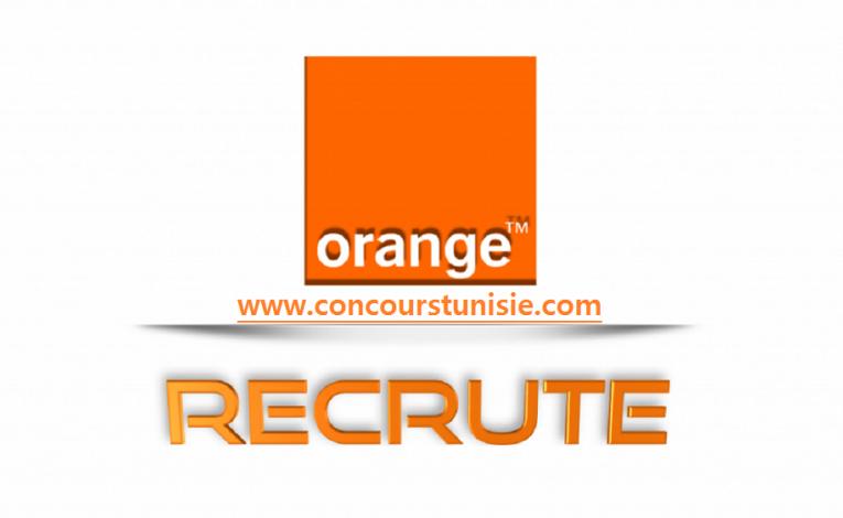 شركة اورنج تونس تنتدب في عديد الإختصاصات – Orange Tunisie Recrute