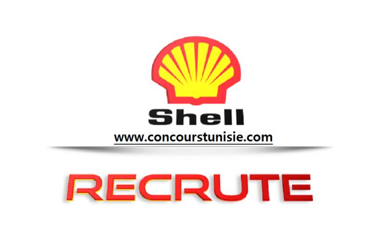 شركة شال لتوزيع الوقود تفتح باب الترشح للإنتداب – Shell recrute
