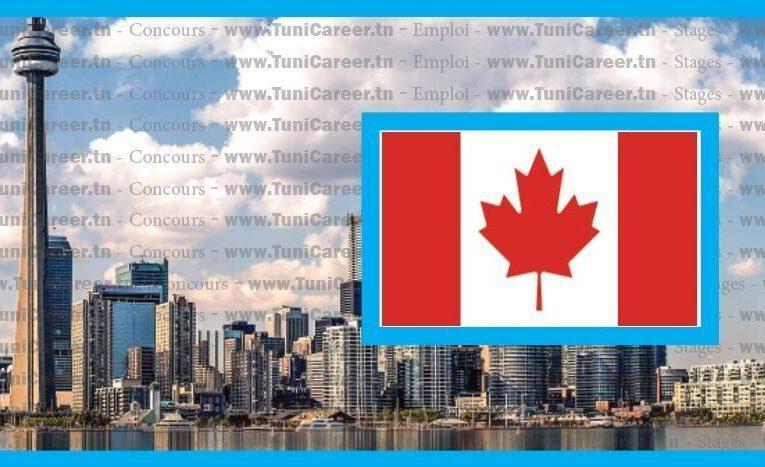 ♦️كيف تذهب بعقد عمل إلى كندا ؟
